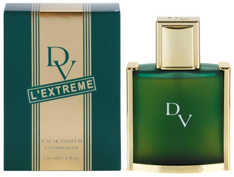 Houbigant Duc de Vervins L'Extreme парфюмна вода за мъже 120 мл.