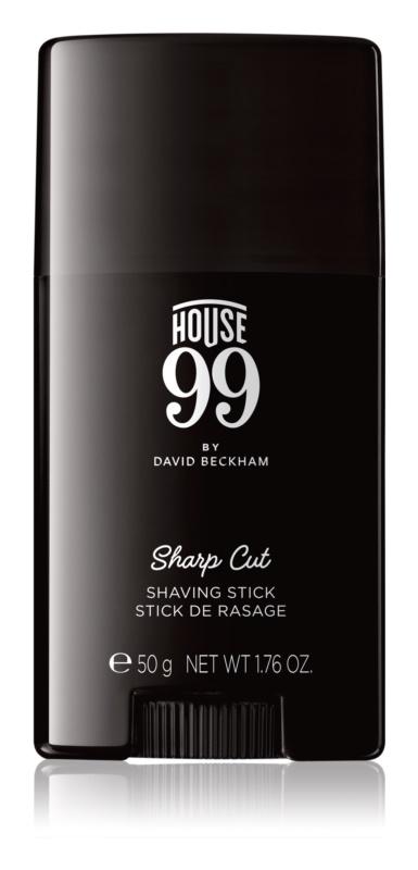House 99 Sharp Cut holicí mýdlo