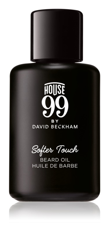 House 99 Softer Touch olej na vousy