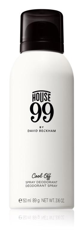 House 99 Cool Off дезодорант 48 годин