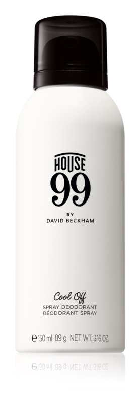 House 99 Cool Off deodorant 48h