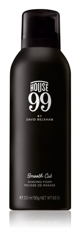 House 99 Smooth Cut pena za britje