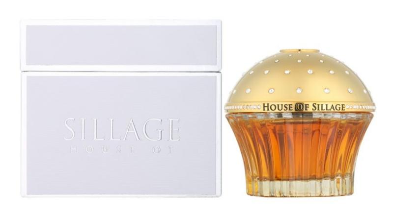 House of Sillage Benevolence parfém pre ženy 75 ml