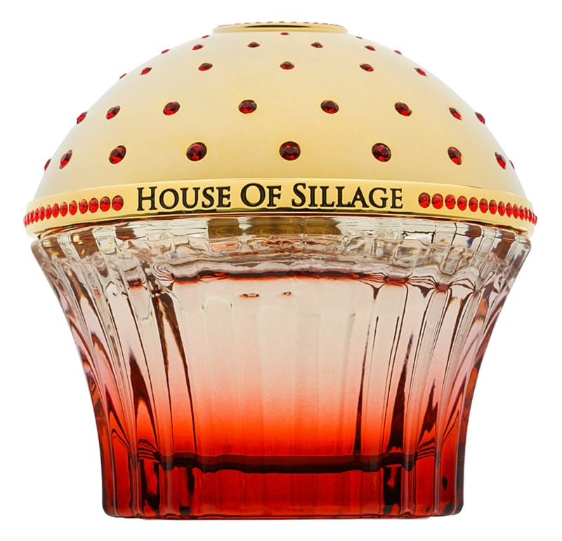 House of Sillage Chevaux d´Or parfum pour femme 75 ml