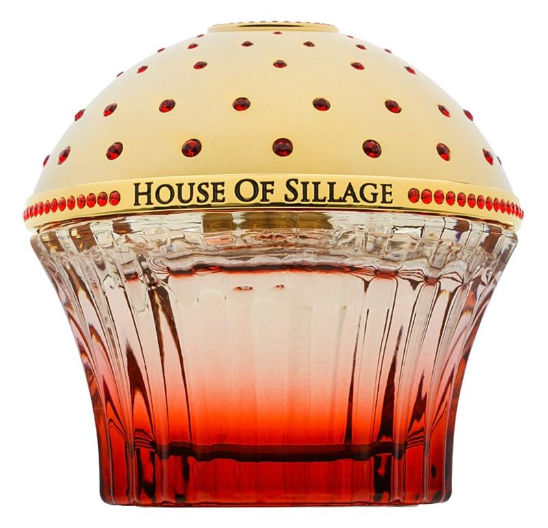 House of Sillage Chevaux d´Or parfum za ženske 75 ml