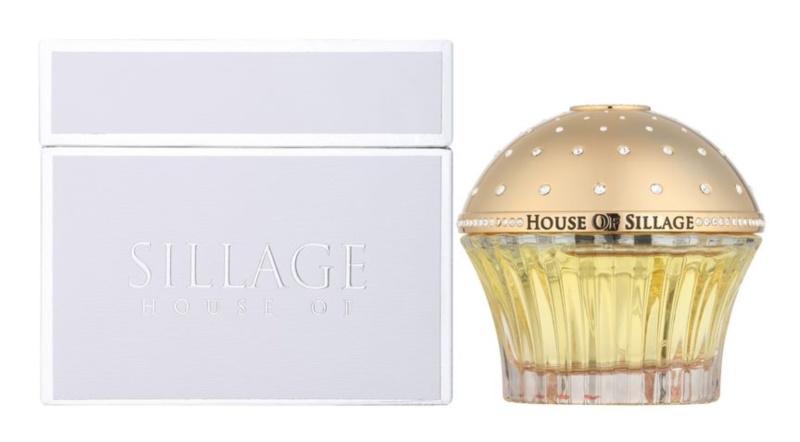 House of Sillage Cherry Garden perfumy dla kobiet 75 ml