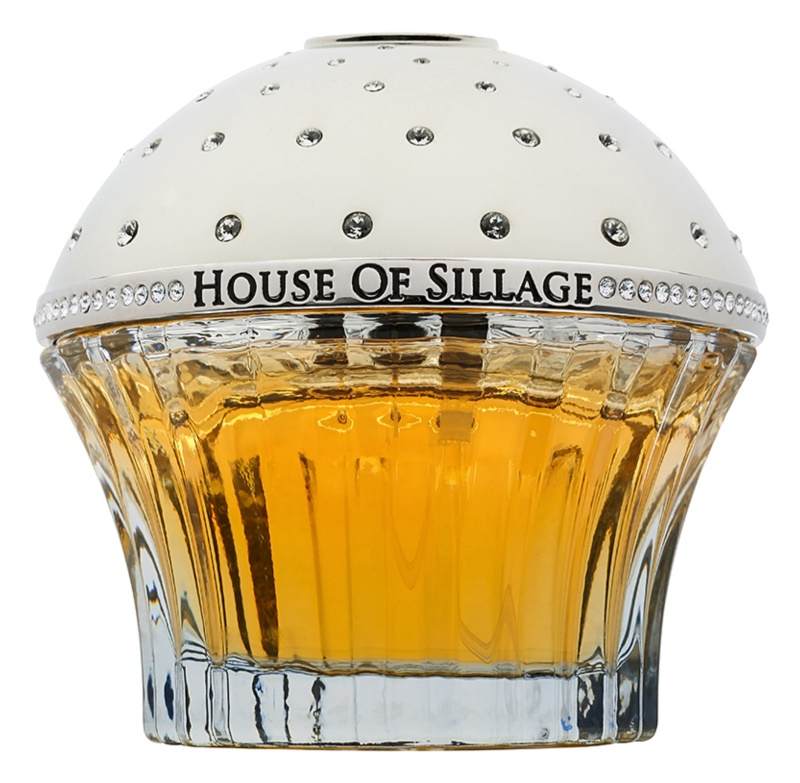 House of Sillage Love is in the Air parfumuri pentru femei 75 ml