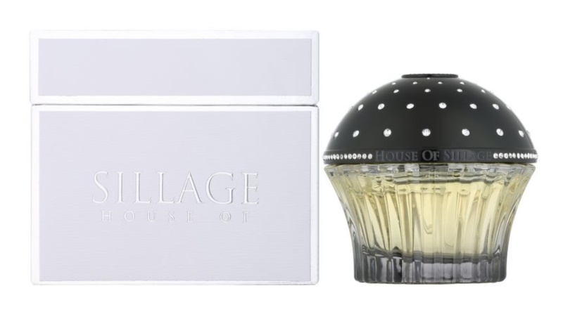 House of Sillage Nouez Moi perfume para mujer 75 ml
