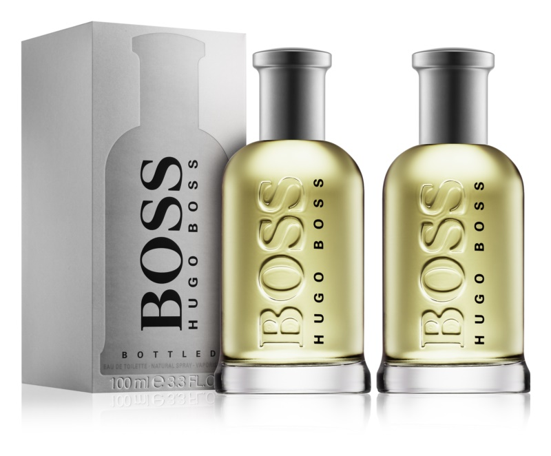 Hugo Boss Boss Bottled set cadou XLVII.