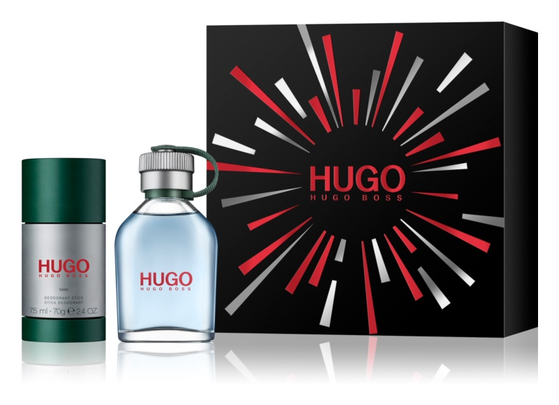Hugo Boss Hugo Man set cadou XVIII.