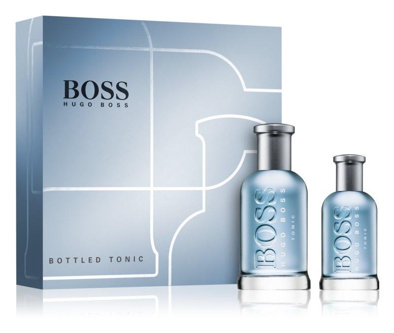 Hugo Boss Boss Bottled Tonic darilni set VII.