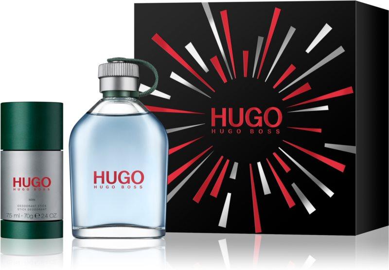 Hugo Boss Hugo Man set cadou XXII.