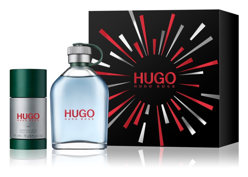 Hugo Boss Hugo Man set cadou XXII.
