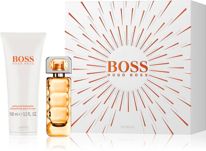 Hugo Boss Boss Orange ajándékszett VII.