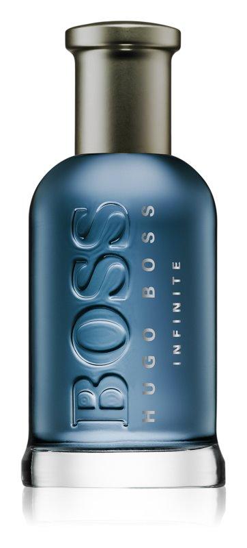 Hugo Boss Boss Bottled Infinite eau de parfum para homens 100 ml