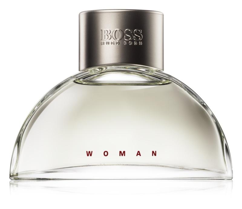 Hugo Boss Boss Woman eau de parfum pour femme 90 ml