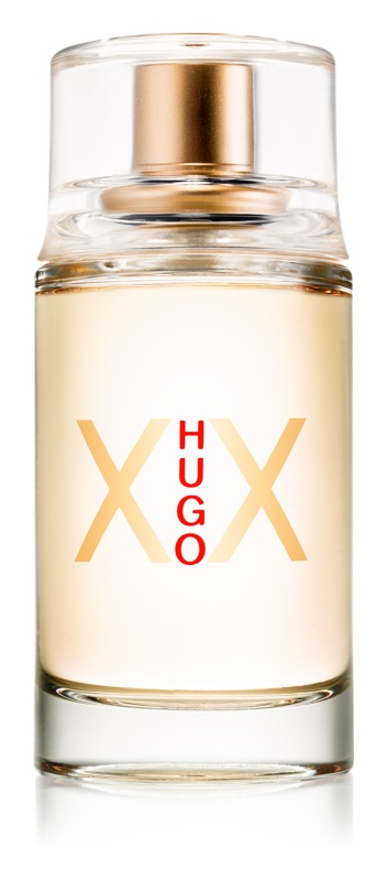 Hugo Boss Hugo XX eau de toilette nőknek 100 ml