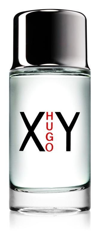 Hugo Boss Hugo XY Eau de Toilette para homens 100 ml