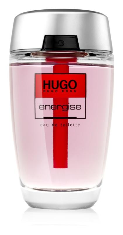 Hugo Boss Hugo Energise Eau de Toilette para homens 125 ml