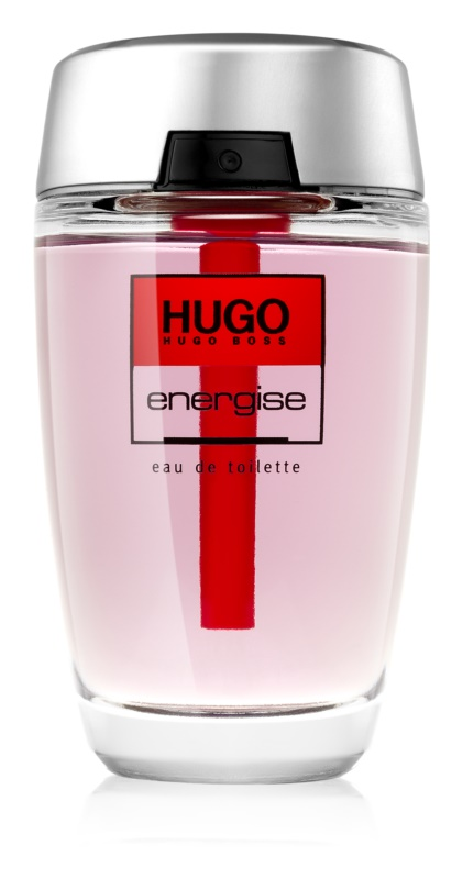 Hugo Boss Hugo Energise, eau de toilette pour homme 125 ml   notino.fr 0348dda3c72e