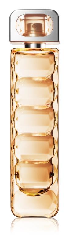 Hugo Boss Boss Orange woda toaletowa dla kobiet 75 ml