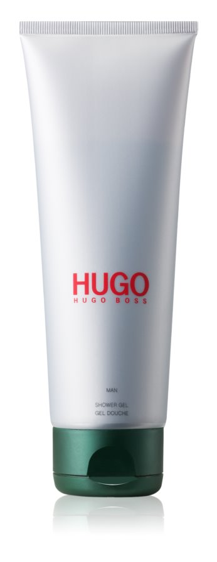 Hugo Boss Hugo Man tusfürdő férfiaknak 200 ml