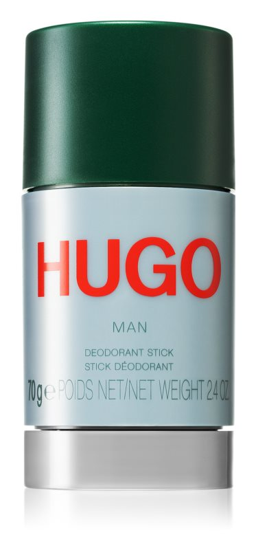 Hugo Boss Hugo Man deostick pentru barbati 75 ml