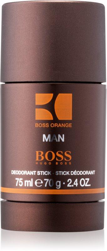 Hugo Boss Boss Orange Man deodorante stick per uomo 70 g