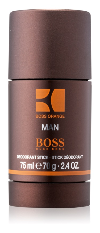 Hugo Boss Boss Orange Man deostick pre mužov 70 g