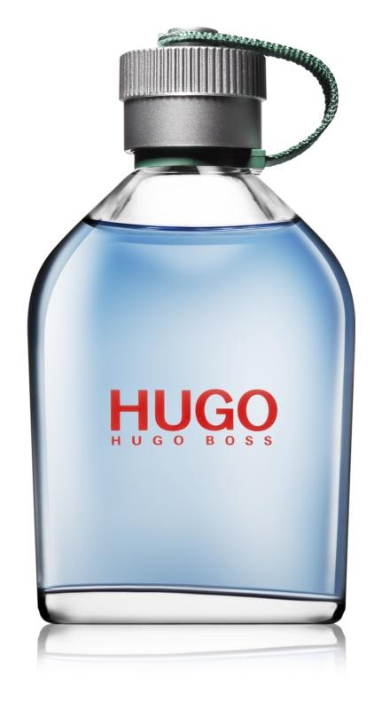 Hugo Boss Hugo Man toaletná voda pre mužov 200 ml