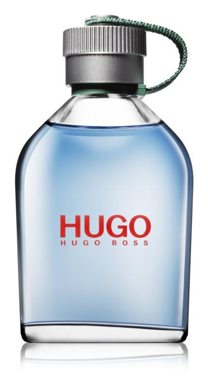 Hugo Boss Hugo Man Eau De Toilette Für Herren 125 Ml Notinode
