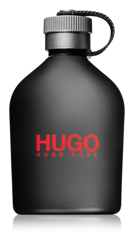 Hugo Boss Hugo Just Different Eau de Toilette für Herren 200 ml