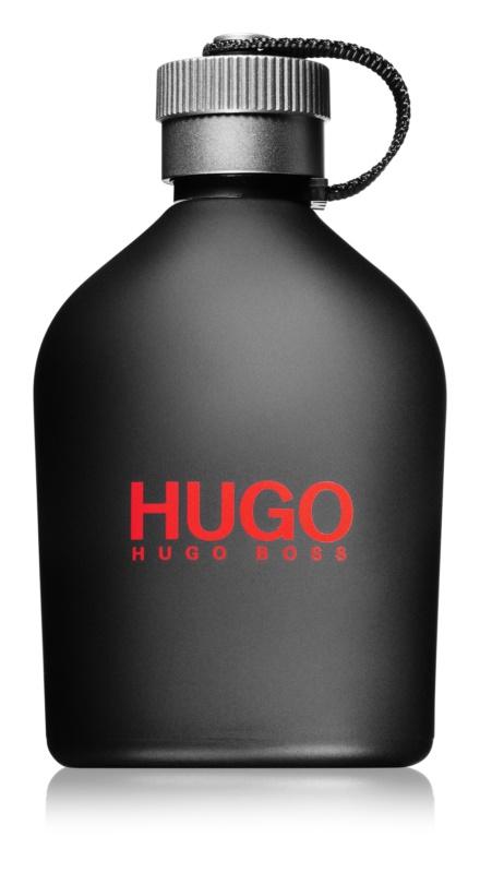 Hugo Boss Hugo Just Different Eau de Toilette Herren 200 ml