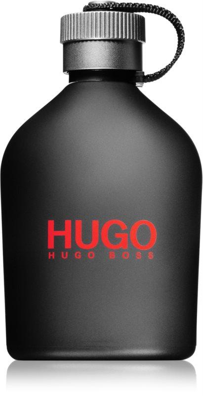 Hugo Boss Hugo Just Different toaletná voda pre mužov 200 ml