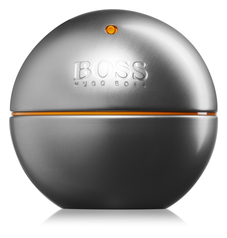 Hugo Boss Boss In Motion Eau de Toilette for Men 90 ml