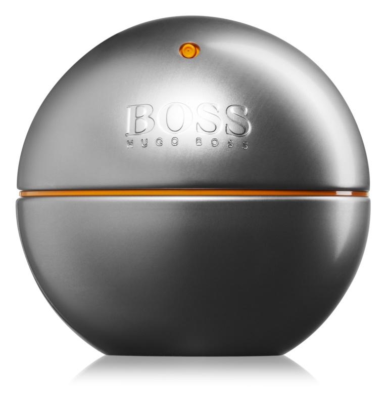 Hugo Boss Boss In Motion Eau de Toilette für Herren 90 ml
