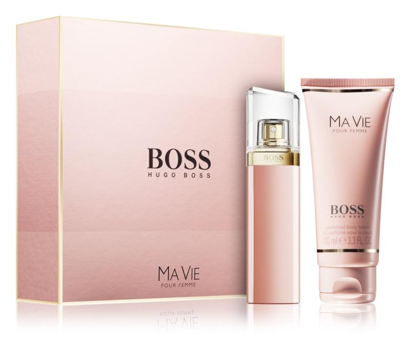 Hugo Boss Boss Ma Vie confezione regalo II.