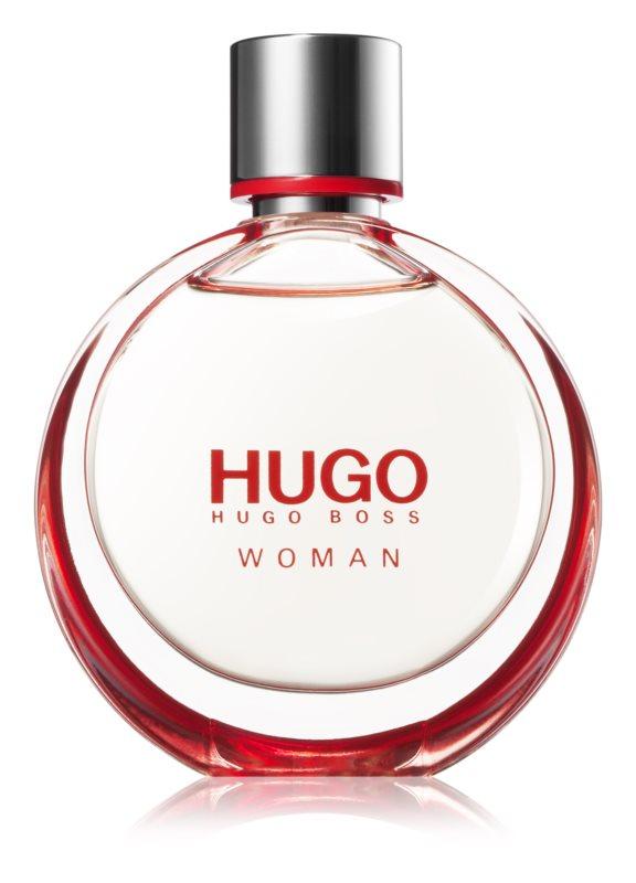 Hugo Boss Hugo Woman Eau de Parfum for Women 50 ml