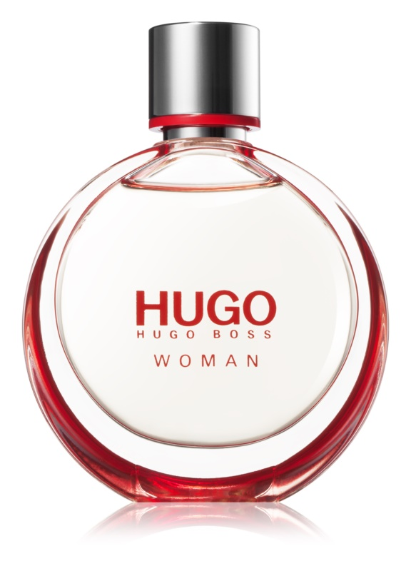 Hugo Boss Hugo Woman Parfumovaná voda pre ženy 50 ml