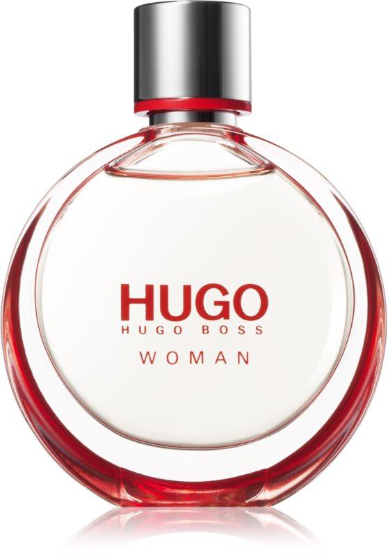 Hugo Boss Hugo Woman parfumska voda za ženske 50 ml
