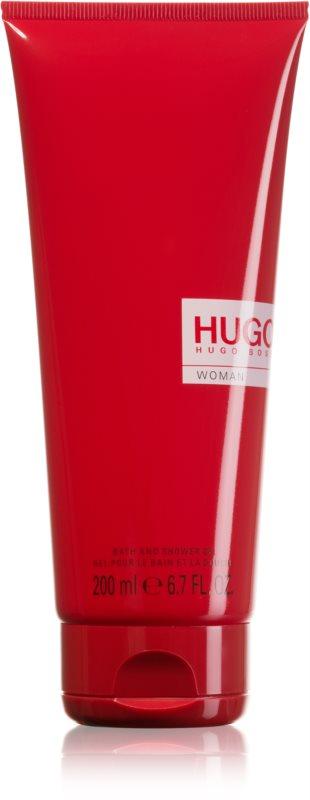 Hugo Boss Hugo Woman gel de dus pentru femei 200 ml