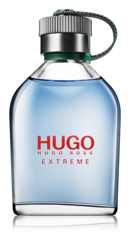 Hugo Boss Hugo Man Extreme Parfumovaná voda pre mužov 100 ml