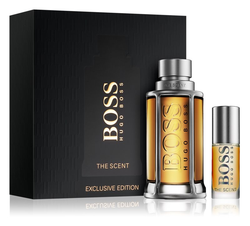 Hugo Boss Boss The Scent Gift Set  IX.