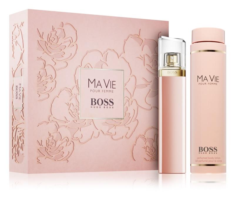 Hugo Boss Boss Ma Vie Gift Set  IV.