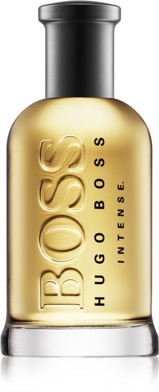 Hugo Boss Boss Bottled Intense parfémovaná voda pro muže 100 ml