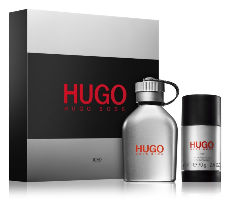 Hugo Boss Hugo Iced Gift Set I.