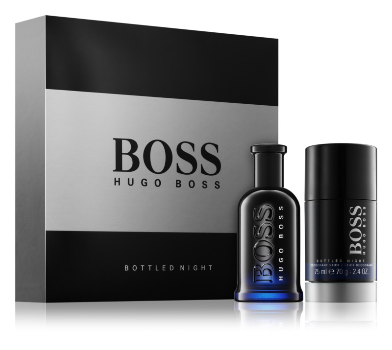 Hugo Boss Boss Bottled Night Gift Set  XI.