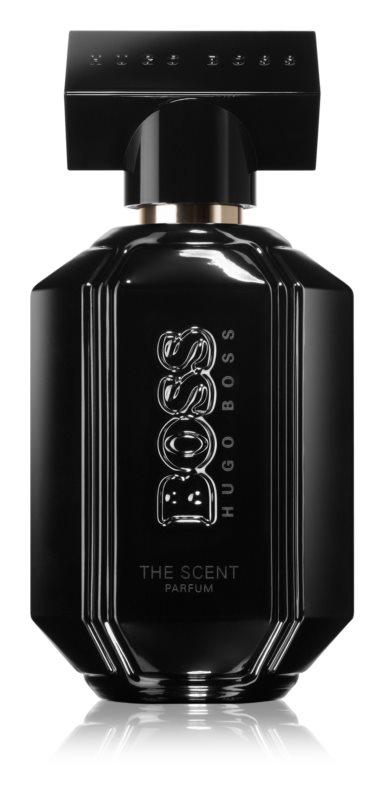 Hugo Boss Boss The Scent Parfum Edition eau de parfum pentru femei 50 ml