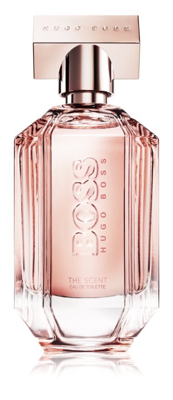 Hugo Boss Boss The Scent eau de toilette pentru femei 100 ml