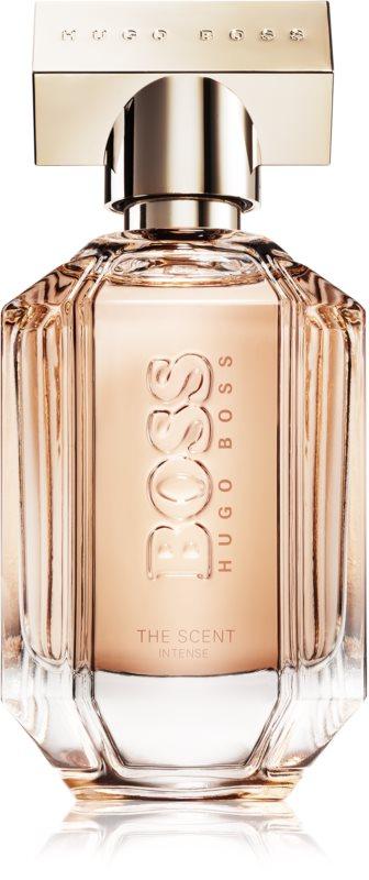Hugo Boss Boss The Scent Intense Eau de Parfum für Damen 50 ml